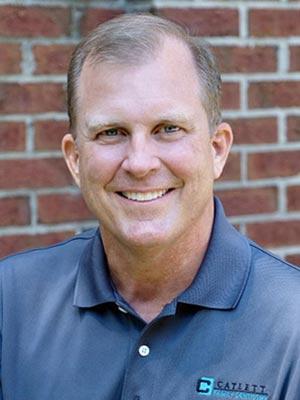 Fayetteville NC Dentist, Dr. Joseph N. Catlett Jr.