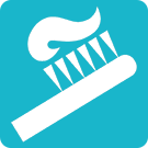 Oral hygiene education and maintenance